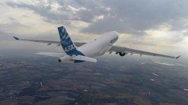 Irán firmará en Francia la compra de 114 aeronaves comerciales