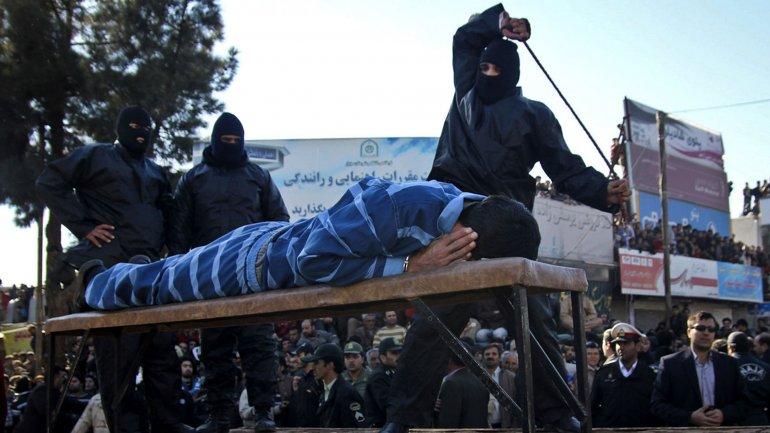 Docenas de personas que fueron detenidas en Irán antes de cumplir 18 años corren el riesgo de ser ejecutadas