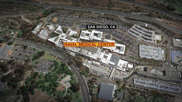 Autoridades de San Diego reportaron que hay un tirador activo en un importante centro militar