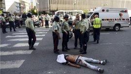 Caracas es la ciudad más violenta del mundo