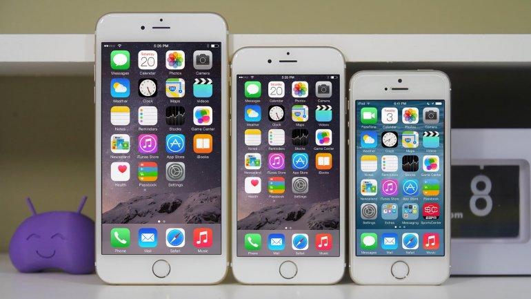 EliPhone 5se reemplazaría a los iPhone 6 y 6 Plus