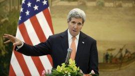 John Kerry, secretario de Estado de los Estados Unidos