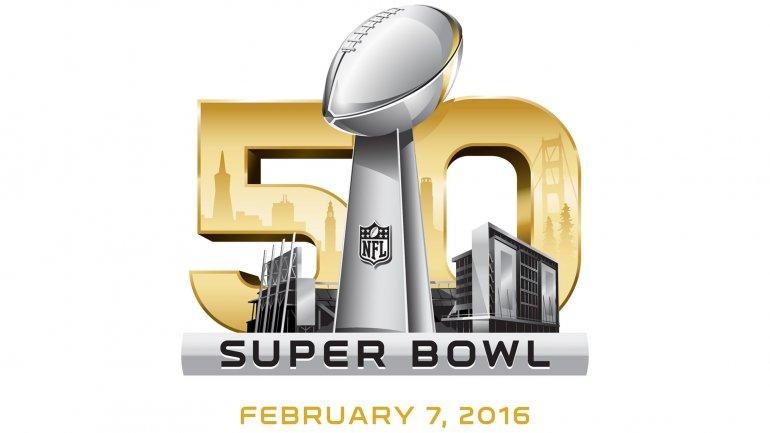 Será la edición número 50 del Super Bowl