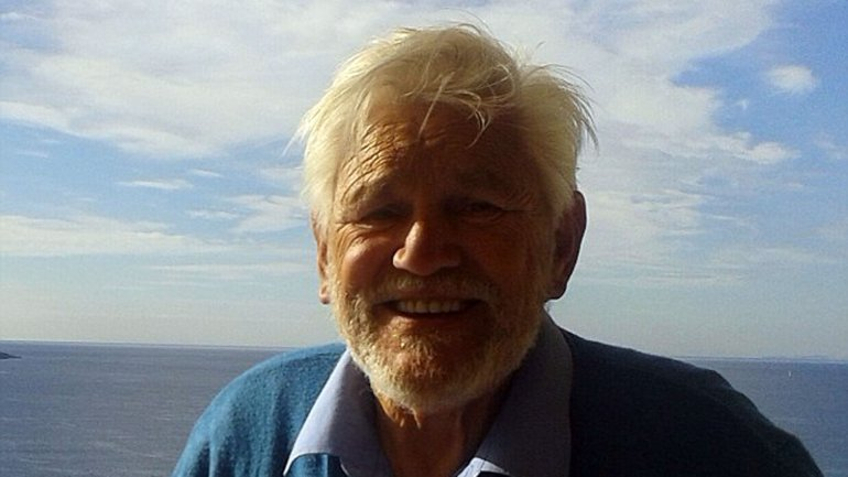 Ronald Volante