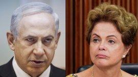 Brasil demora meses el plácet al exdirigente colono Dani Dayan como embajador israelí