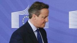 El primer ministro británico, David Cameron, dijo que la propuesta fue insuficiente
