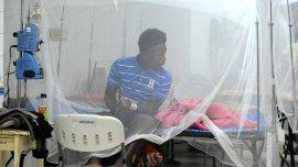 Al menos 1.000 personas fueron afectadas por el virus del zika en Honduras