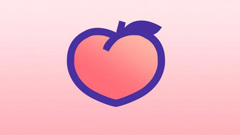 Peach, la nueva red social que es un éxito en Estados Unidos