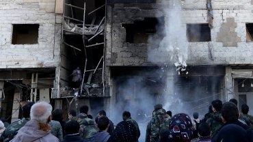 50 personas murieron y otras 110 resultaron heridas en un nuevo atentado del Estado Islámico
