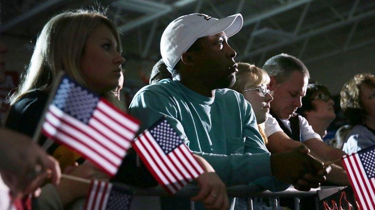 Este sábado será latercera etapade las primarias presidenciales en Estados Unidos