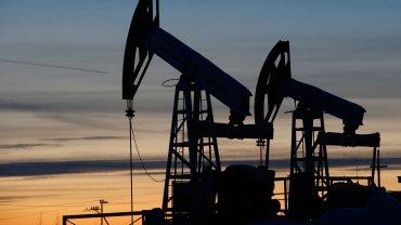 Datos de EEUU mostraron que los inventarios de petróleocayeron en 4,2 millonesde barriles en la semana terminada el 20 de mayo.