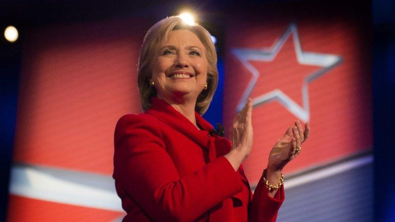 Hillary Clinton ganó las primarias en Carolina del Sur