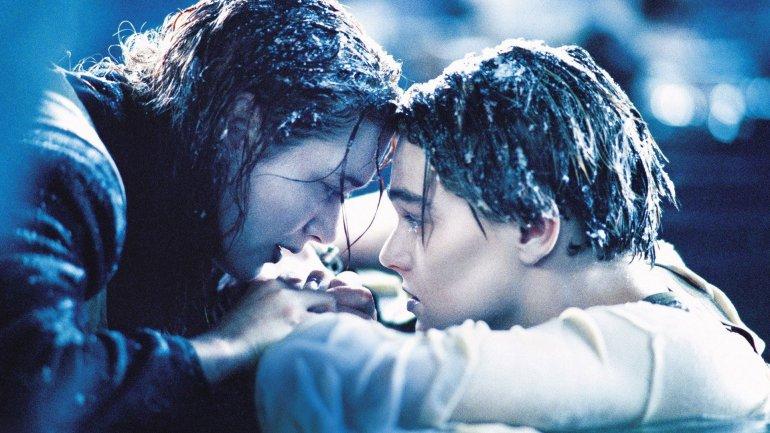 Kate Winslet admitió que Rose pudo salvar a Jack en Titanic