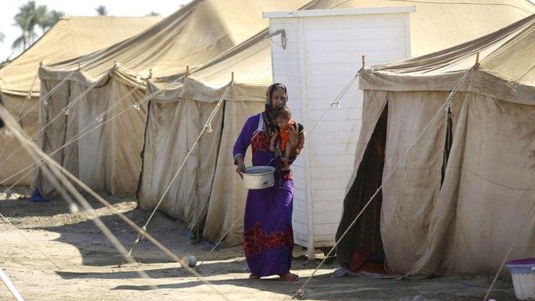 Faluya, bastión tradicional de los yihadistas sunitas, fue la primera ciudad iraquí que cayó en manos de Estado Islámico, en enero de 2014