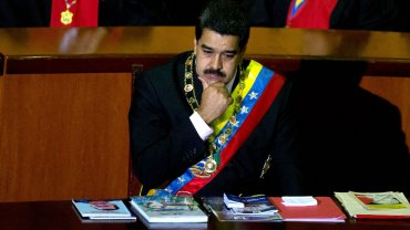 Los usuarios de Facebook le reclaman a Nicolás Maduro mayor compromiso y menos agresión verbal contra la oposición