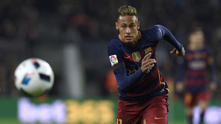Las condiciones del Barcelona para que Neymar dispute los JJOO de Río