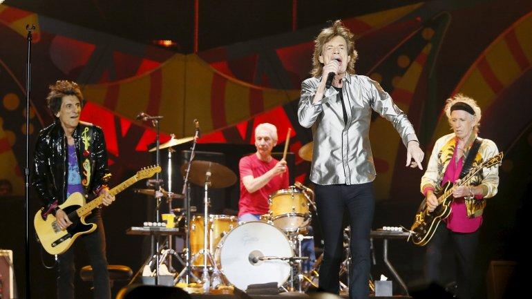 Chile fue la primera parada del tour que incluye Argentina, Brasil, Uruguay, Perú, Colombia y México