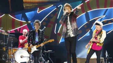 La segunda parada de la gira será en Argentina con tres shows en Buenos Aires el 7, 10 y 13 de febrero