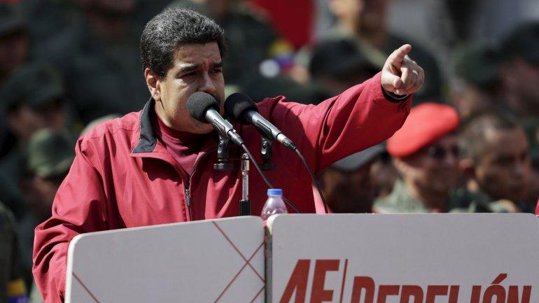 El régimen de Nicolás Maduro apela a la censura para silenciar a la prensa
