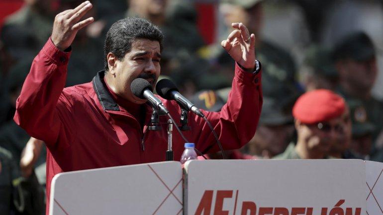 La oposición venezolana investigará dónde nació Nicolás Maduro