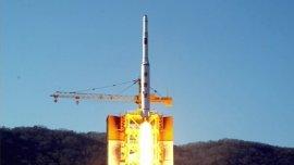 El lanzamiento del cohete norcoreano generó serias preocupaciones