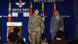 EEUU y Corea del Sur podrían desplegar el sistema antimisiles