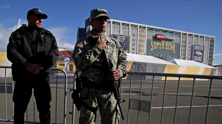 Policías locales y federales, ejército y seguridad privada participarán del operativo