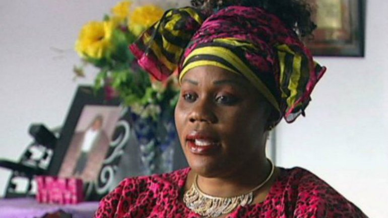 Noela Rukundoviajó a su país natal Burundi, donde fue secuestrada por órdenes de su esposo en 2015