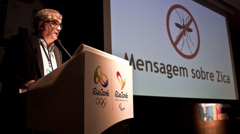 El Comité Olímpico Internacional (COI) confía en que los JJOO 2016 no estarán afectados por el zika