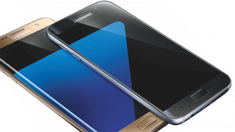 Samsung dará a conocer sus nuevos telefónos inteligentes el 21 de febrero