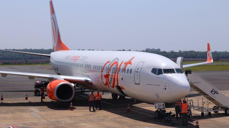 La aerolínea brasileña Gol intenta desde hace meses repatriar casi 90 millones de dólares bloqueados en Venezuela