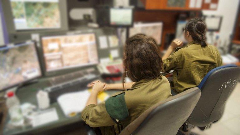 LaUnidad de Observadores de las Fuerzas de Defensa de Israel