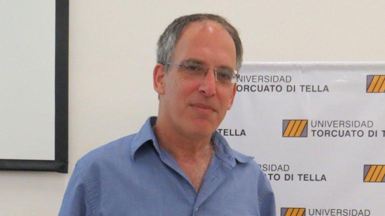 Shmuel Ur es un reconocido inventor israelí