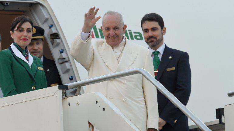 Francisco se reunirá con el patriarca ortodoxo ruso Kirill en Cuba