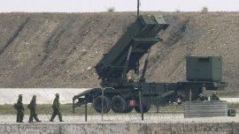 Japón también desplegó baterías antimisiles tras el lanzamiento de Corea del Norte