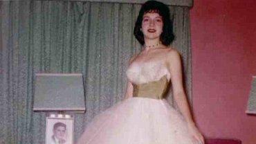 Irene Garza, una maestra y reina de belleza, fue asesinada en 1960