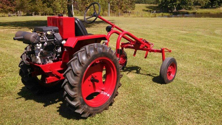 Mil tractores por año es la capacidad que tendrá la ensambladora que se instalará en Cuba
