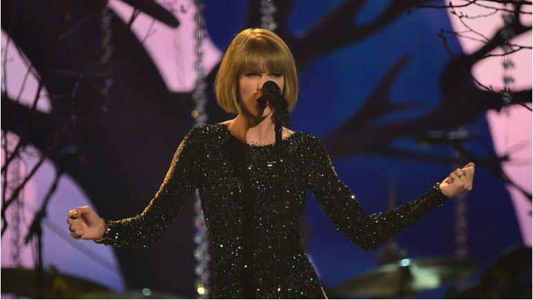 Taylor Swift le obsequió dinero a Keshapara ayudarla con sus finanzas