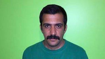 Bahman Daroshafaei, periodista detenido en Teherán