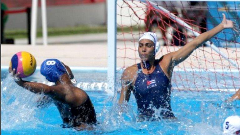 La selección de fútbol de waterpolo disputará en marzo el preolímpico en Holanda