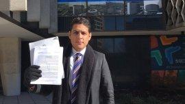 El diputado José Manuel Olivares preside la subcomisión de Salud de la Asamblea Nacional de Venezuela