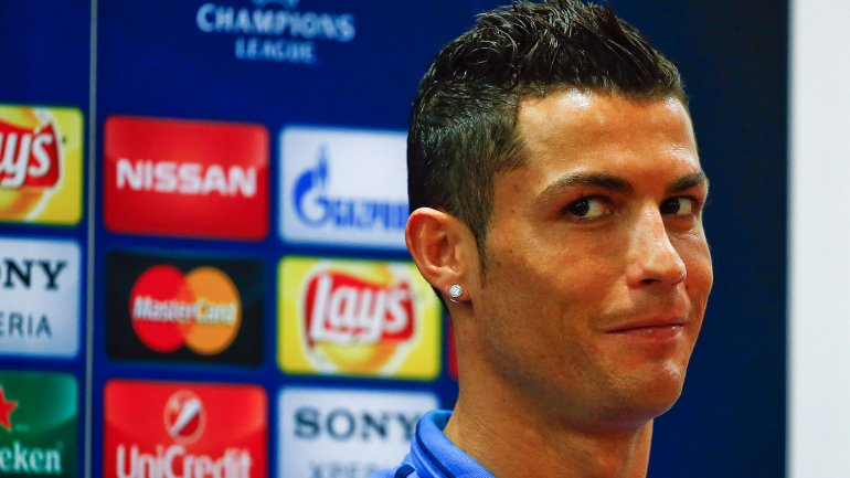 Cristiano Ronaldo aclaró sus dichos