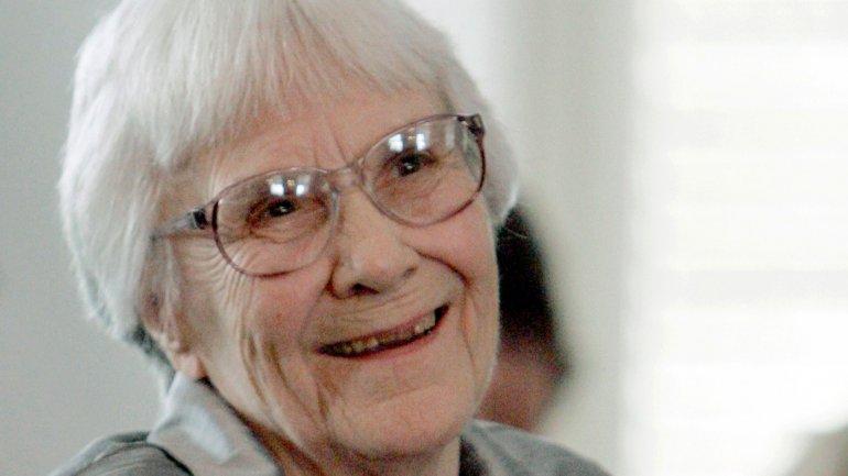 Harper Lee murió a los 89 años en su ciudad natal en Alabama