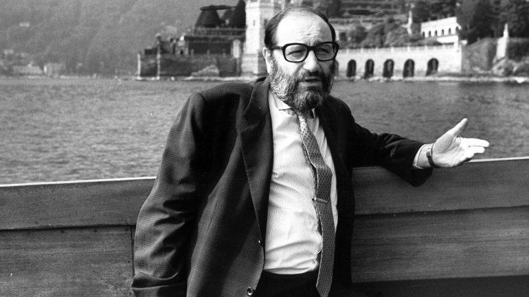 Umberto Eco, autor de obras famosas como El Nombre de la Rosa y Apocalipticos e Integrados, murió a los 84 años