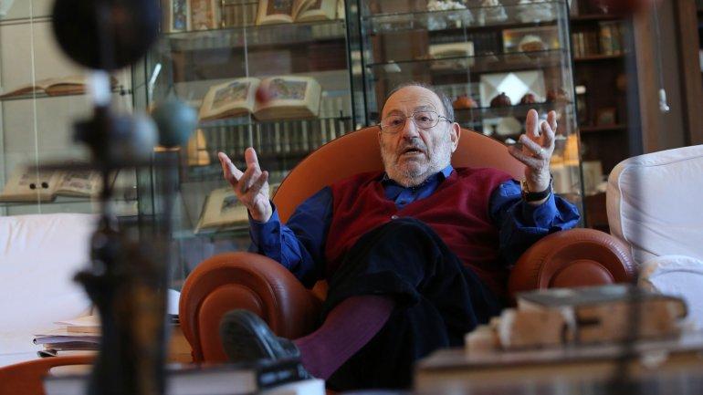 Umberto Eco falleció a los 84 años