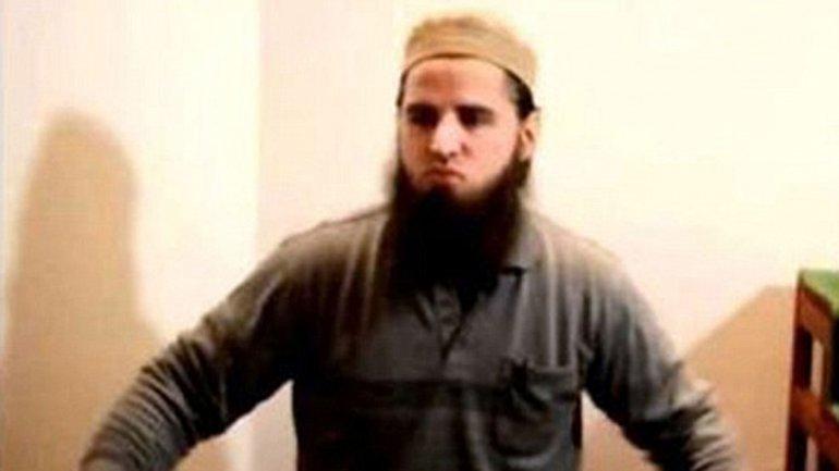 Mirsad Omerovic, de origen bosnio, recibía el nombre islámico de Ebu Tejma