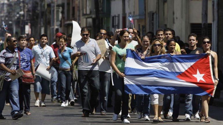 La decisión del gobierno cubano es un interpretada como un gesto ante la inminencia de la visita de Obama en la isla