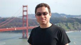 Siamak Namazi, hijo de Baquer Namazi, un ex funcionario del Fondo de las Naciones Unidas para la Infancia detenido en Irán