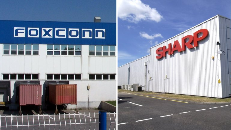 Según expertos, Foxconn, que sabe vender sus productos, se complementa muy bien con Sharp, poderosa eninvestigación y desarrollo.