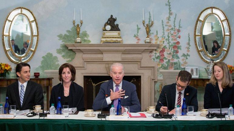 Joe Biden mantuvo una reunión con los presidentes de El Salvador, Honduras y Guatemala en la Casa Blanca.